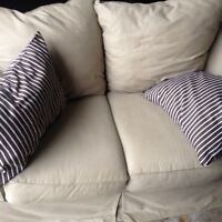 Beautiful Couches