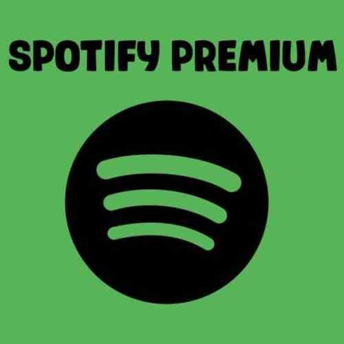 Spotify Premium - 1 Year Subscription