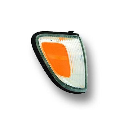 (Fits 97-00 Toyota Tacoma Right Passenger Parking Signal Light Lamp Assembly RH)