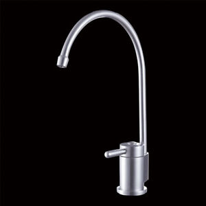 How To Choose Stainless Steel Kitchen Faucet