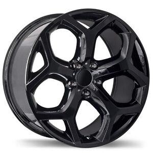 mags et pneus neufs pour bmw x3,x4,x5,x6
