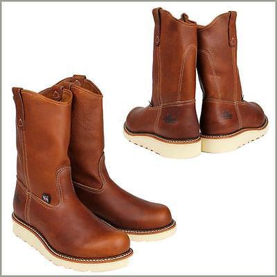 Wedge Wellington Boots (Thorogood American Heritage 10