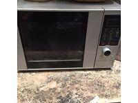 Microwave £40