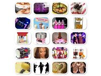 Asian DJ Walima Asian DJ Dhol drummer package.