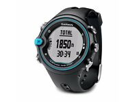 Lost Garmin Swim Watch