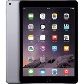 Apple iPad Air 2 128gb (space grey)