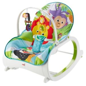 baby-toddler activity chair