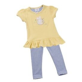 Girls outfits - £5 each brand new.