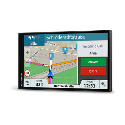 ***DEFECTIVE*** Garmin DriveSmart 61 NA LMT-S Advanced Navigation GPS w/ Smart