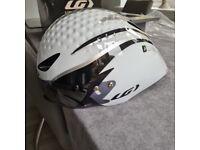 Louis Garneau Superleggera Aero Cycling Helmet