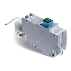 NEW  STAB-LOK Single Pole 15-Amp Arc Fault Circuit Breaker