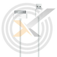 NEW iPhone iPod iPad 30 Pin to USB Sync Charging Cable