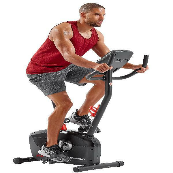 a10 upright bike home gym workout fitness