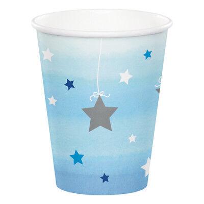 Twinkle Twinkle Little One (Twinkle Twinkle Little Star One Little Star Boy Birthday Party Supplies)