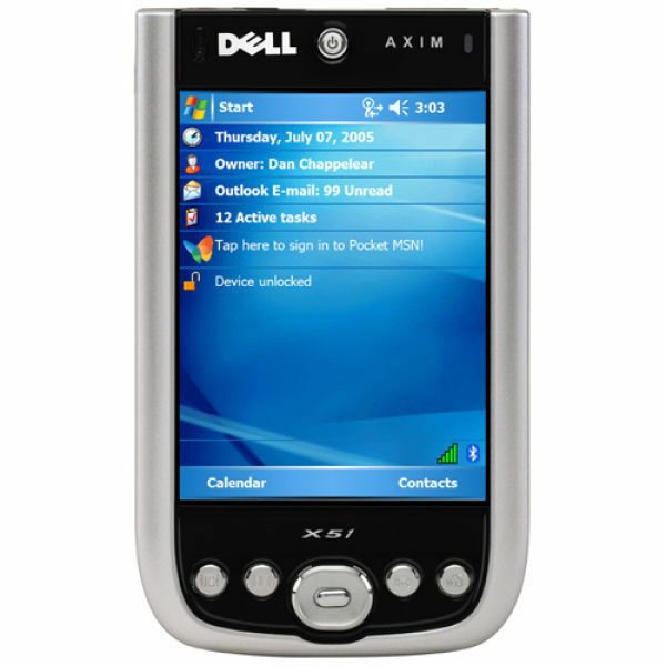 Windows Mobile | Article about Windows Mobile by The Free ...