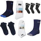 Helly Hansen Men's 2 / 3 Packs of Socks – various styles