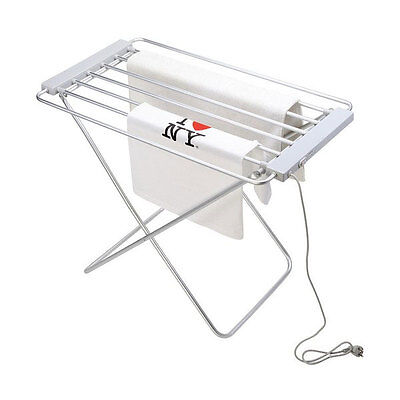 Drying Rack Drying Clothes Electric Interior Heating Comfy Dryer New