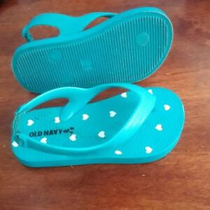 Size 7 toddler girl sandals