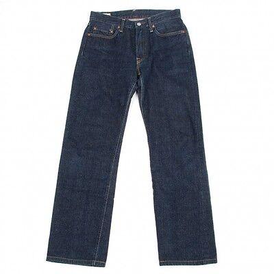 45rpm Cotton wash Jeans Size 30(K-36344)