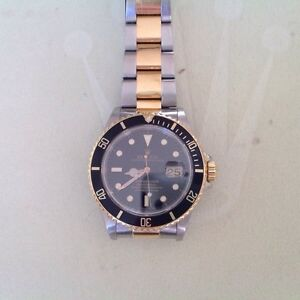 Watch collector looking for your unwanted Rolexs St. John's Newfoundland image 3