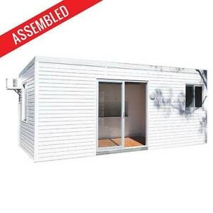 6x3m Donga Portable Transportable Self Contained Noosa Area Preview