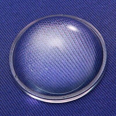 100w Led Lens Reflector Collimator Optical Glass 10 Degree 44mm
