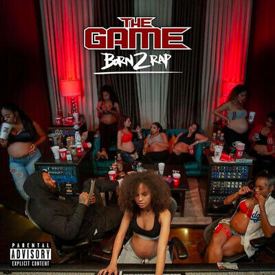 THE GAME-