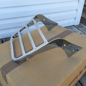Motorcycle rack a vendre $50.00