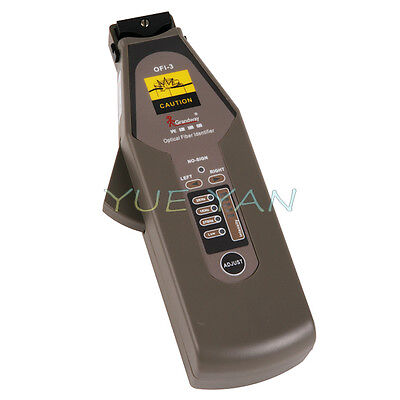 Brand New Grandway Ofi-3 Optical Fiber Identifier With 3 Years Warranty