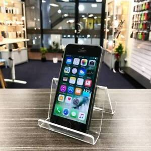AS NEW IPHONE 5S 16GB SPACE GREY UNLOCKED WARRANTY INVOICE Highland Park Gold Coast City Preview