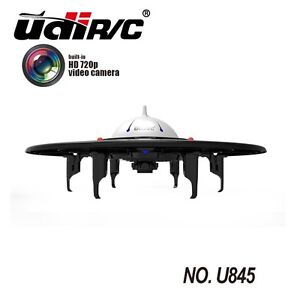 Brand New Hexacopter Drone. UDI U845 Voyager w/ HD Camera