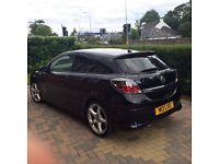 Vauxhall astra 1.8 sxi sport 3door