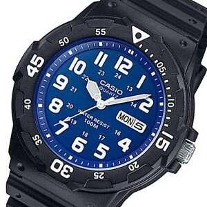 Reloj-hombre-Casio-MRW-200H-2B2-deportivo