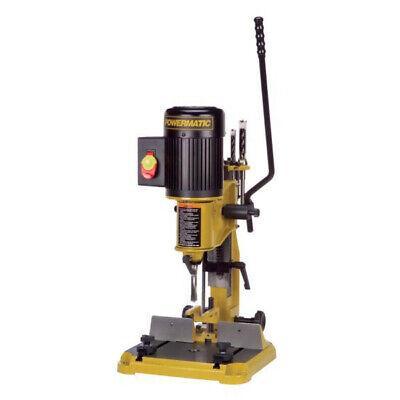 Powermatic Pm701 34 Hp Bench Top Deluxe Mortiser 1791310 New