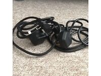 FREE Cables x2