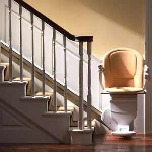 Stair Lift, Porch Lift, Residential Elevator (Stairlift)