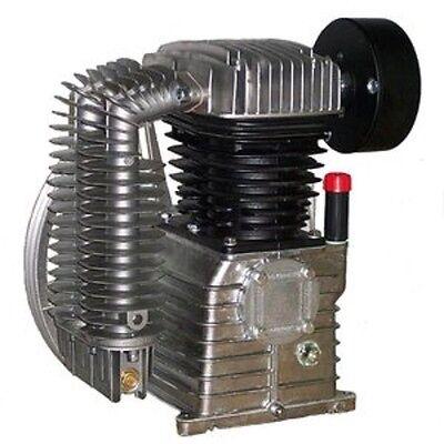 Rolair 3-5hp Two Stage Air Compressor Pump W Flywheel Pmp22k28ch K28