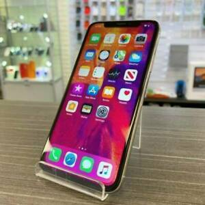 iPhone X 64G Space Grey / Silver NO FACE ID INVOICE WARRANTY UNLOCKED Pacific Pines Gold Coast City Preview