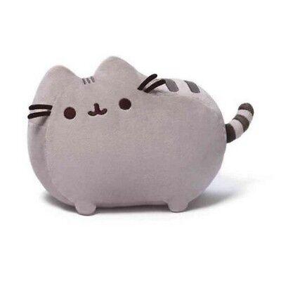 GUND 4048096 Pusheen Cat Plush Stuffed Animal, 12 inches NEW