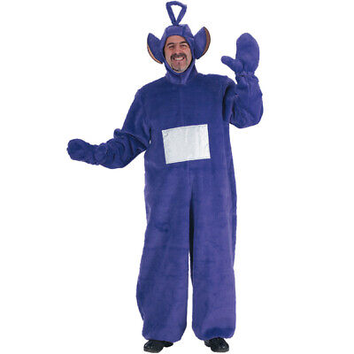 COSTUME TELETUBBIES TINKY ADULTO XLCT80990CARNIVAL TOYS S.R.L.