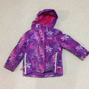 Girls size 4 winter jacket