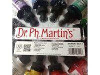 Dr PH Martin's Bombay India Ink