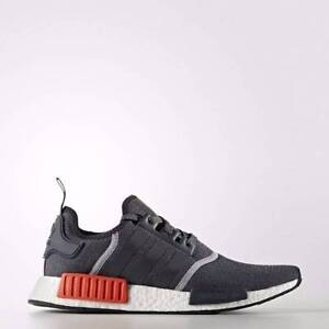 Adidas NMD US 9 Mens GREY Sydney City Inner Sydney Preview