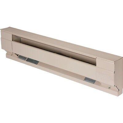 Cadet Baseboard Heater 120 Volt 500 Watt 30 Inch