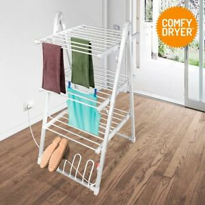 To washing electric comfy dryer compak price site official 399 euros