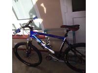 Giant carbon fibre mint bike swap kx yz cr ktm rm