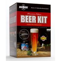 Mr Beer Kit everything you need to make home brew