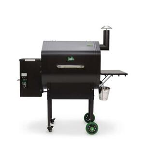 1 year old Green Mountain Grill Daniel Boone Pellet Grill/Smoker