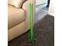 Quality Green Glass Vase
