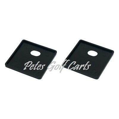 Golf Cart Top Rubber Mount Pad Set Club Car DS New Style - 102198301